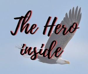 The Hero Inside keynote speaker