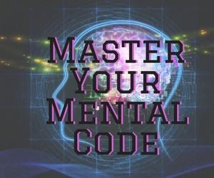 Master Your Mental Code keynote speaker