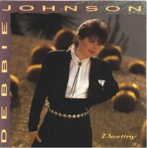 Destiny-Deborah Johnson