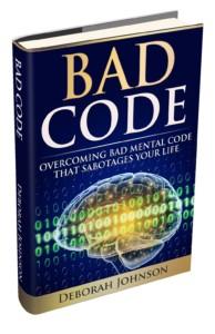 Bad Code Book-Deborah Johnson