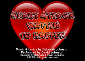Heart Attack title