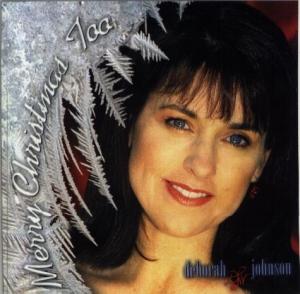 Merry Christmas Too-Deborah Johnson