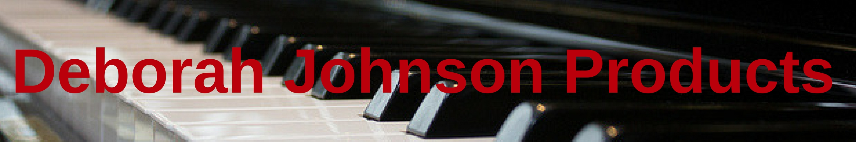 Deborah Johnson products