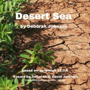 Desert Sea-Deborah Johnson