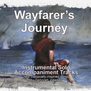 Wayfarers Journey Inst. Tracks-Deborah Johnson