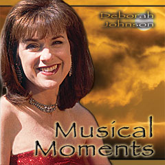 Musical Moments-Deborah Johnson