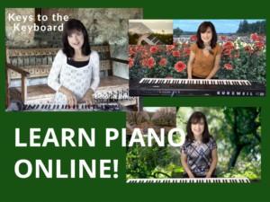 Learn Piano Online 4