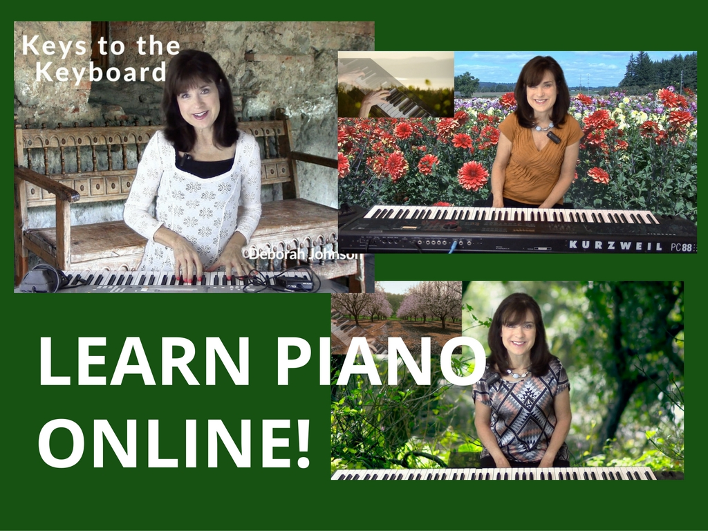 Top Tips for Choosing A Piano Keyboard for Beginners - Let ...