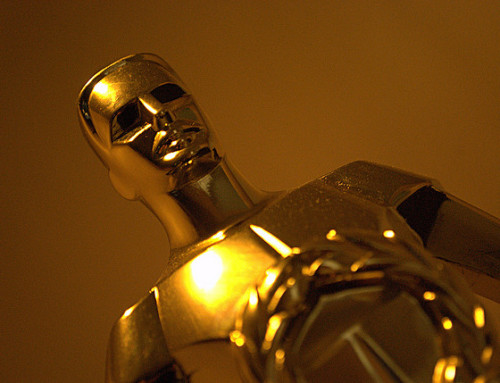 Academy Awards-Inspired by Reality
