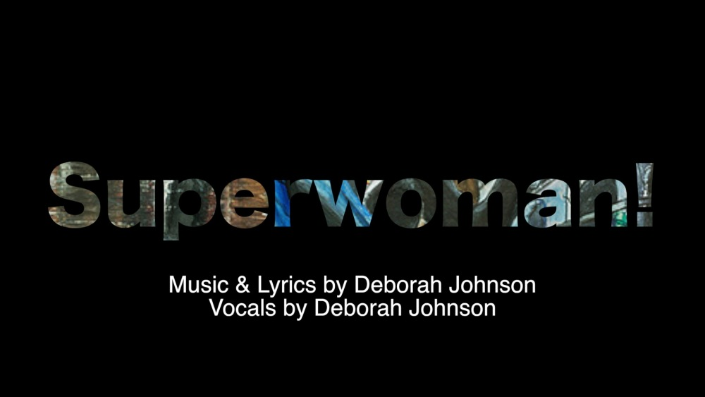 Superwoman title