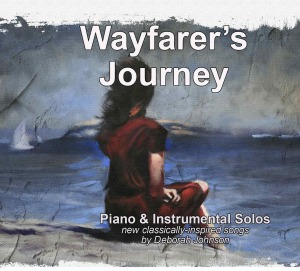 Wayfarers Journey-Deborah Johnson