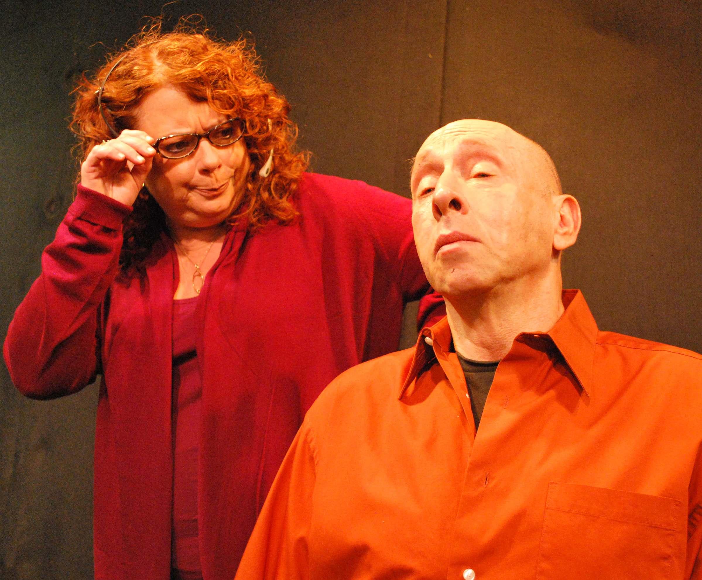 Lois and Devlin-Stiltz