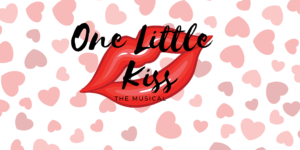 One Little Kiss Musical-Deborah Johnson