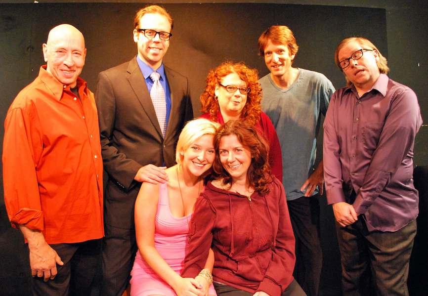 Stiltz the Musical-Final Cast World Premiere